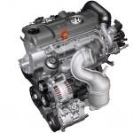 1.4 TSI 90 kW / 122 PS Motor